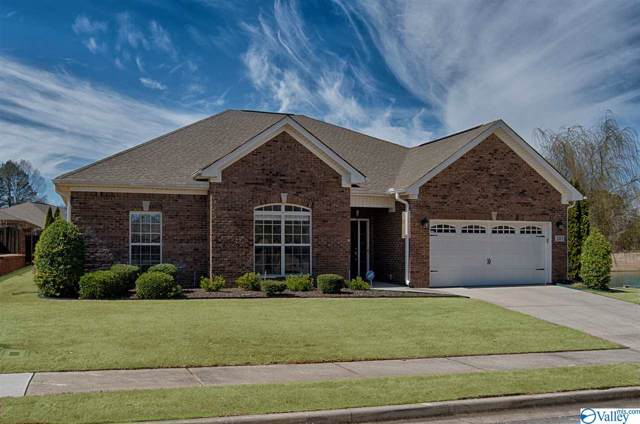 203 Larkhill Lane, Madison, AL 35757 (MLS #1113645) :: Amanda Howard Sotheby's International Realty