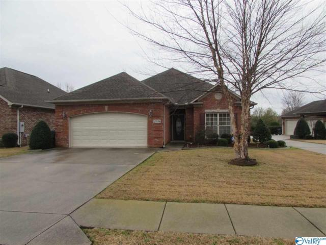 2508 SW Aldingham Drive, Decatur, AL 35603 (MLS #1113666) :: Capstone Realty