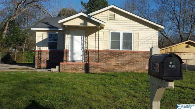 3206 NW Delicado Drive, Huntsville, AL 35810 (MLS #1113708) :: Legend Realty