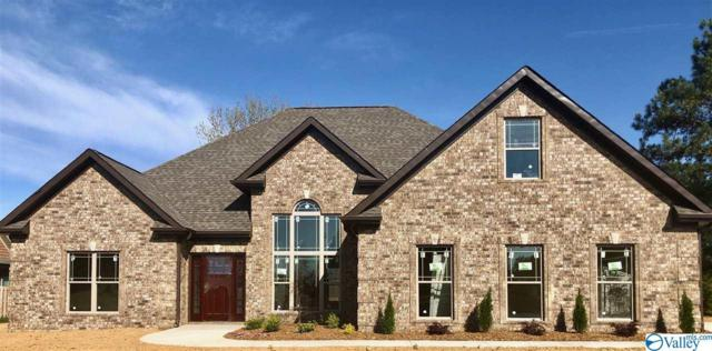 14792 Wildwood Drive, Athens, AL 35613 (MLS #1113709) :: Eric Cady Real Estate