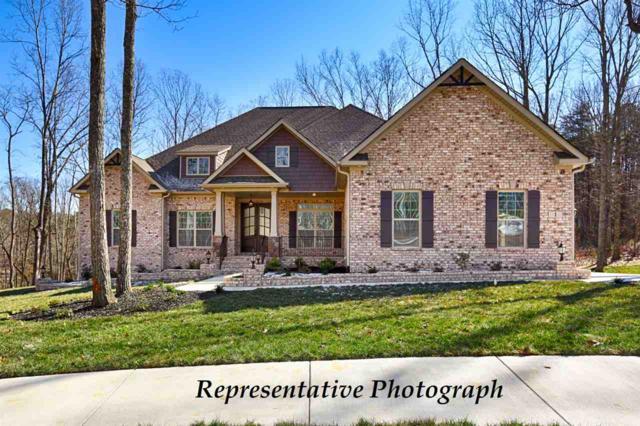 7 Sylvias Way, Huntsville, AL 35803 (MLS #1113711) :: Capstone Realty