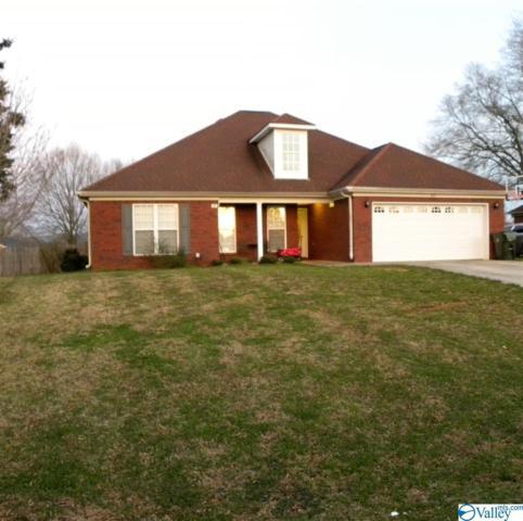 217 Bonair Drive, Huntsville, AL 35811 (MLS #1113726) :: Capstone Realty