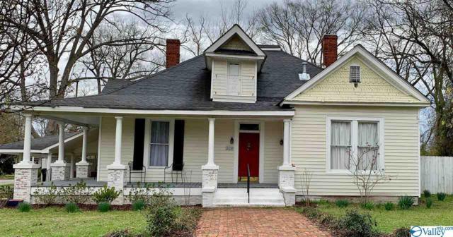 504 Haralson Avenue, Gadsden, AL 35901 (MLS #1113948) :: Amanda Howard Sotheby's International Realty