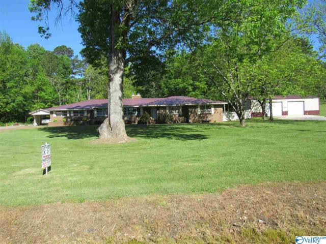 1700 Ewing Avenue, Gadsden, AL 35091 (MLS #1113966) :: RE/MAX Distinctive | Lowrey Team