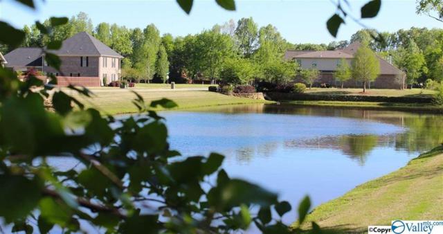 4213 Ruby Pointe Drive Lot 20, Decatur, AL 35603 (MLS #1113969) :: Intero Real Estate Services Huntsville
