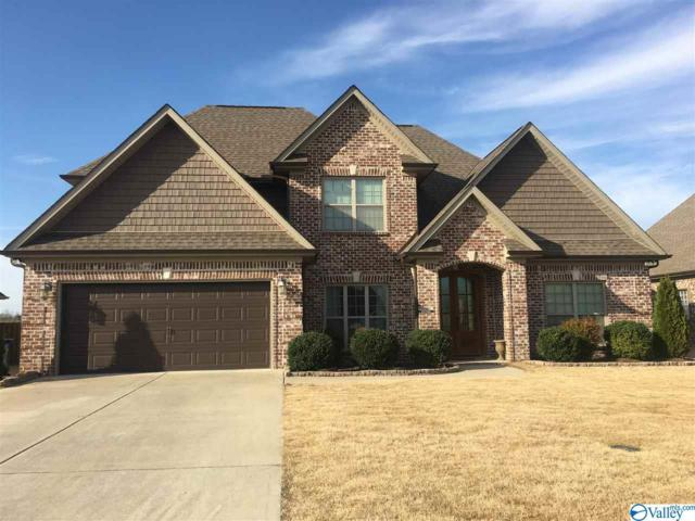 22785 Oakdale Ridge Lane, Athens, AL 35613 (MLS #1113991) :: Amanda Howard Sotheby's International Realty