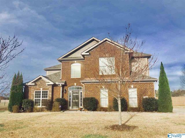 316 Spencer Lakes Drive, Meridianville, AL 35759 (MLS #1114086) :: RE/MAX Distinctive | Lowrey Team