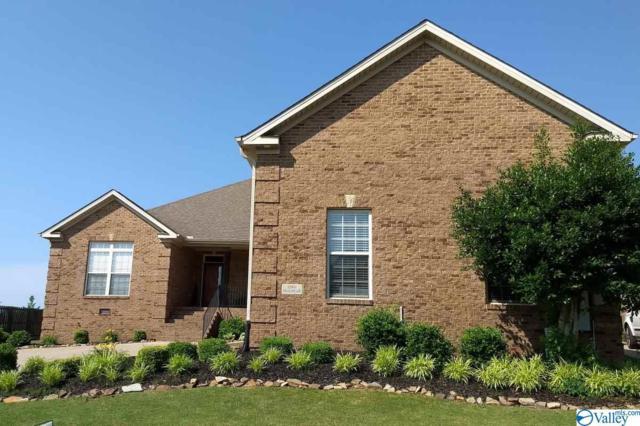 22800 Winged Foot Lane, Athens, AL 35613 (MLS #1114341) :: Eric Cady Real Estate