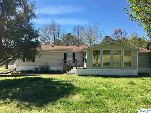 1751 Holiday Shores Road, Scottsboro, AL 35769 (MLS #1114349) :: Eric Cady Real Estate