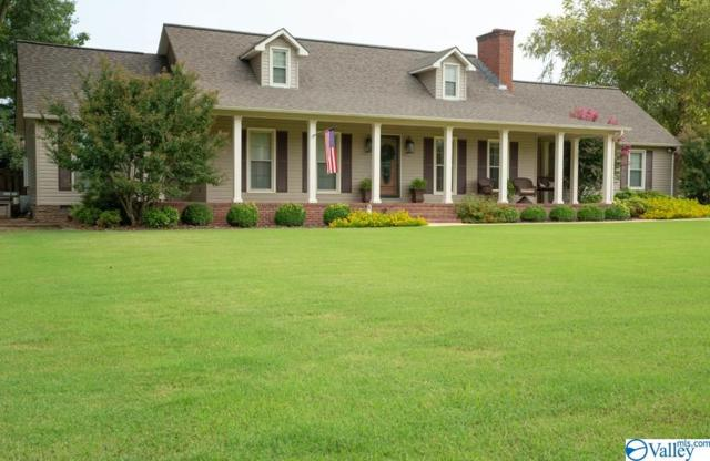 112 Whitfield Drive, Athens, AL 35613 (MLS #1114359) :: RE/MAX Distinctive | Lowrey Team