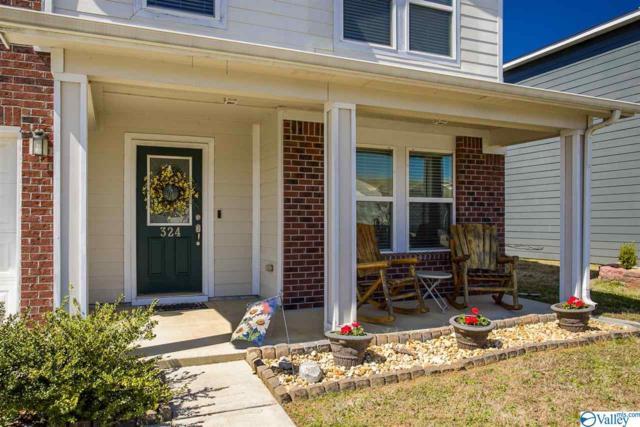 324 Kenneth Boulevard, Madison, AL 35757 (MLS #1114421) :: Intero Real Estate Services Huntsville