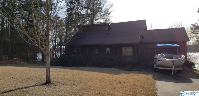 160 County Road 479, Cedar Bluff, AL 35959 (MLS #1114698) :: Amanda Howard Sotheby's International Realty