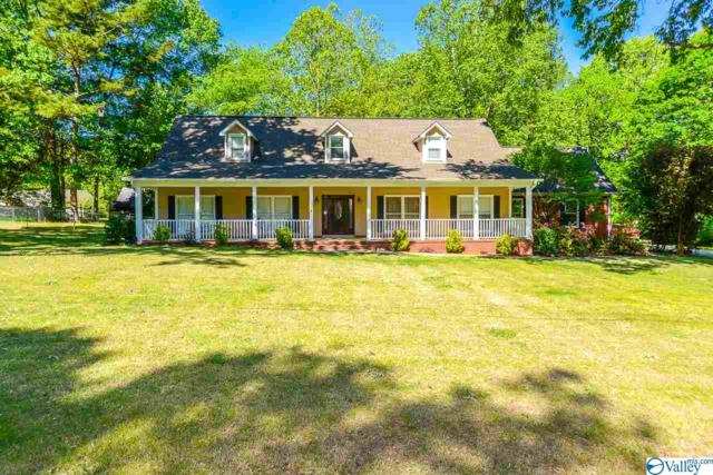 284 Quailwood Lane, Decatur, AL 35603 (MLS #1114717) :: Amanda Howard Sotheby's International Realty