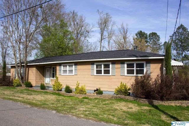 410 Juanita Street, Glencoe, AL 35905 (MLS #1114817) :: Legend Realty