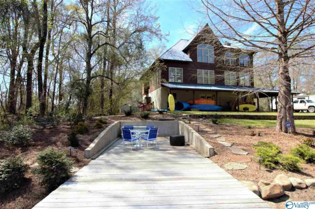 455 County Road 766, Cedar Bluff, AL 35959 (MLS #1114829) :: Amanda Howard Sotheby's International Realty