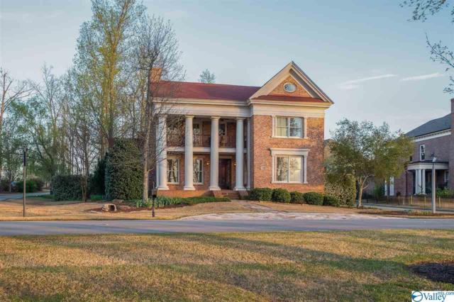 49 Castle Down Drive, Huntsville, AL 35802 (MLS #1115025) :: Amanda Howard Sotheby's International Realty