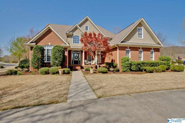 2861 Hampton Cove Way, Owens Cross Roads, AL 35763 (MLS #1115142) :: Amanda Howard Sotheby's International Realty