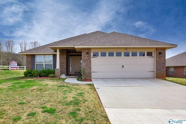 100 Gardengate Drive, Harvest, AL 35749 (MLS #1115351) :: Capstone Realty