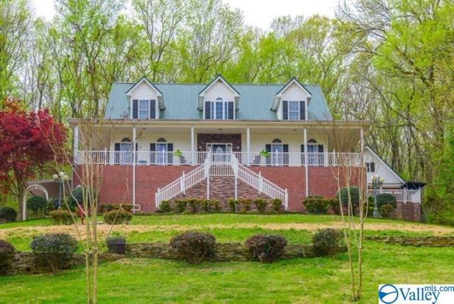 125 Anna Kathryn Drive, Gurley, AL 35748 (MLS #1115683) :: Amanda Howard Sotheby's International Realty