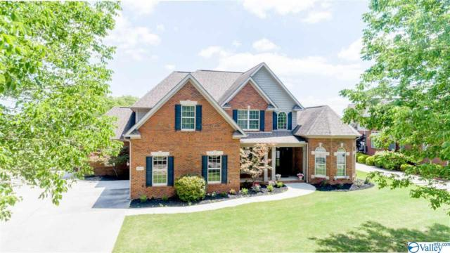 2002 Englewood Place, Decatur, AL 35603 (MLS #1115691) :: Capstone Realty
