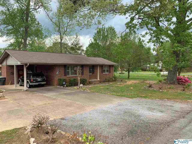 706 Adams Street, Scottsboro, AL 35768 (MLS #1116068) :: Capstone Realty