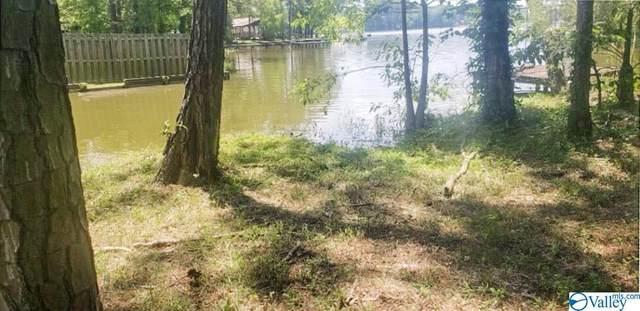 Lot 4 County Road 723, Cedar Bluff, AL 35959 (MLS #1116117) :: RE/MAX Unlimited