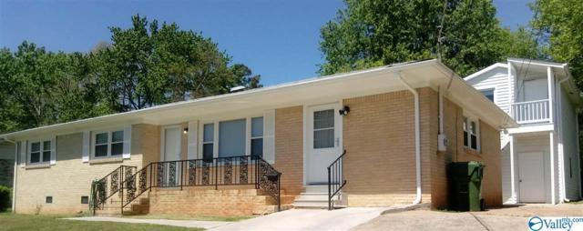 2816 Gus Grissom Drive, Huntsville, AL 35810 (MLS #1116484) :: The Pugh Group RE/MAX Alliance