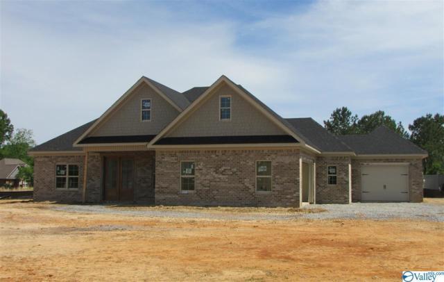 1857 Hannah Street, Southside, AL 35907 (MLS #1116545) :: Intero Real Estate Services Huntsville