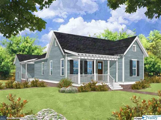 160 Oak Manor Drive, Madison, AL 35756 (MLS #1116625) :: Legend Realty