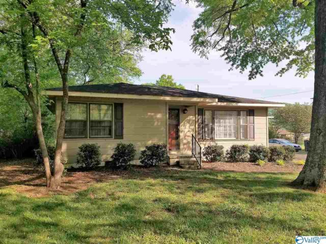 1509 Alabama Avenue, Fort Payne, AL 35967 (MLS #1116669) :: Eric Cady Real Estate