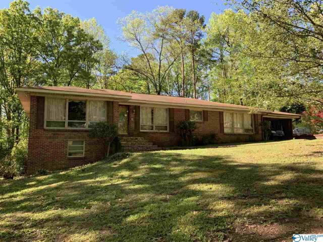 1126 Monte Vista Drive, Gadsden, AL 35904 (MLS #1116857) :: Legend Realty