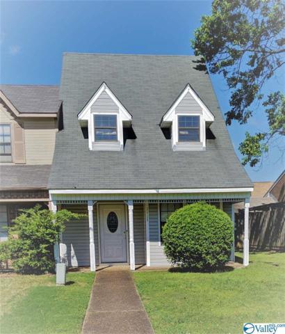 2925 Mcdonald Drive, Decatur, AL 35603 (MLS #1117310) :: Amanda Howard Sotheby's International Realty