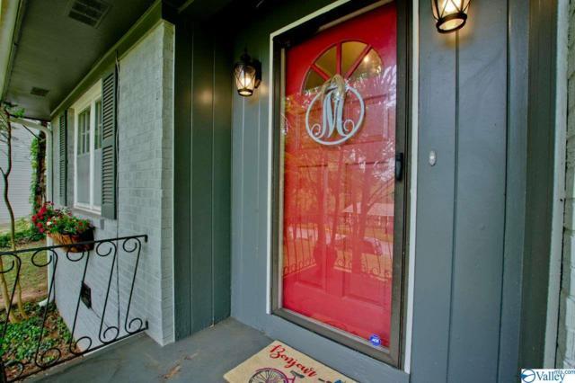 1706 Montdale Road, Huntsville, AL 35801 (MLS #1117326) :: Weiss Lake Realty & Appraisals
