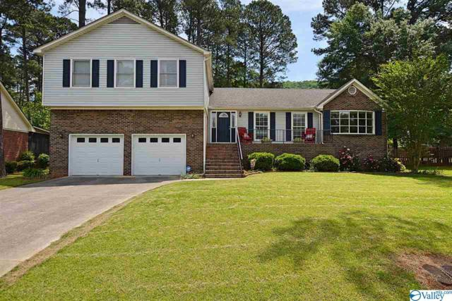 15017 Collier Drive, Huntsville, AL 35803 (MLS #1117401) :: Intero Real Estate Services Huntsville
