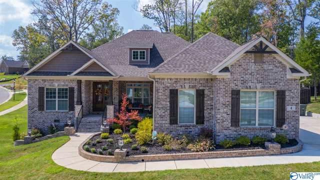 4 Natures Ridge Court, Huntsville, AL 35803 (MLS #1117415) :: Amanda Howard Sotheby's International Realty