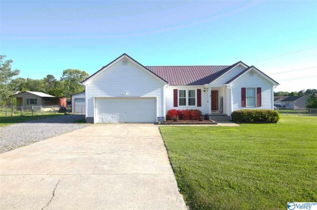 3012 Edmonds Drive, Scottsboro, AL 35769 (MLS #1117628) :: Legend Realty
