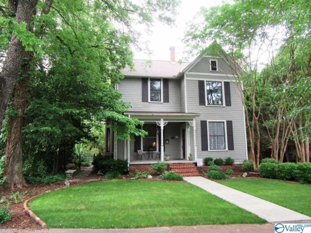 804 Gordon Drive, Decatur, AL 35601 (MLS #1117678) :: Amanda Howard Sotheby's International Realty