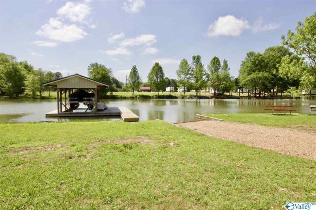 100 County Road 1004, Centre, AL 35960 (MLS #1117737) :: Eric Cady Real Estate