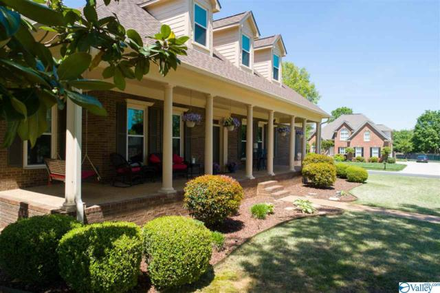 3106 Honors Row, Owens Cross Roads, AL 35763 (MLS #1117749) :: Eric Cady Real Estate