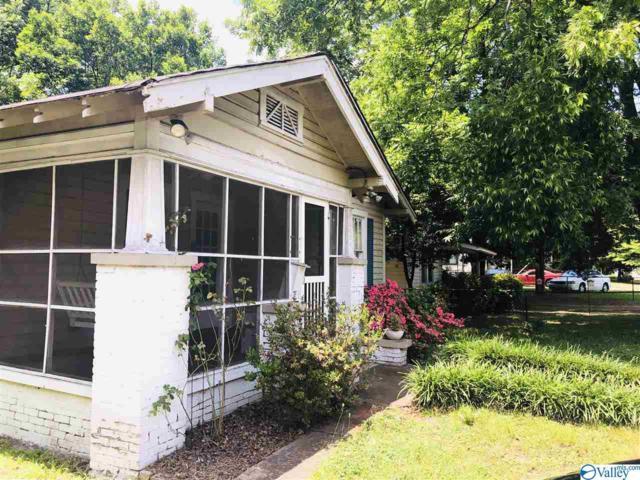 2204 Cansler Avenue, Gadsden, AL 35904 (MLS #1117830) :: Intero Real Estate Services Huntsville