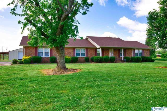 1650 Ardmore Hwy, Taft, TN 38488 (MLS #1117833) :: RE/MAX Distinctive | Lowrey Team