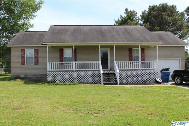 310 Dick Road, Albertville, AL 35951 (MLS #1117866) :: Legend Realty