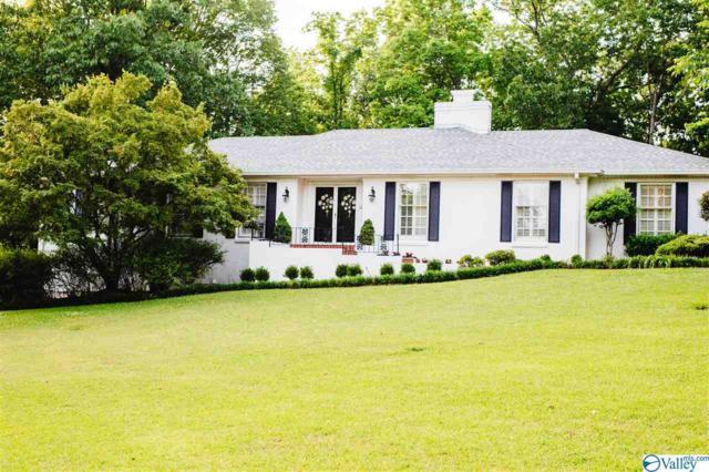 305 Azalea Drive, Gadsden, AL 35901 (MLS #1117924) :: Capstone Realty