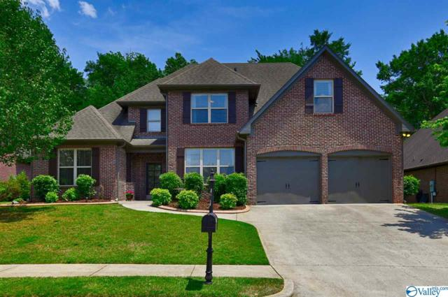 111 Windridge Way, Huntsville, AL 35824 (MLS #1118063) :: Eric Cady Real Estate