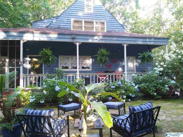 80 Dogwood Lane, Leesburg, AL 35983 (MLS #1118153) :: Amanda Howard Sotheby's International Realty