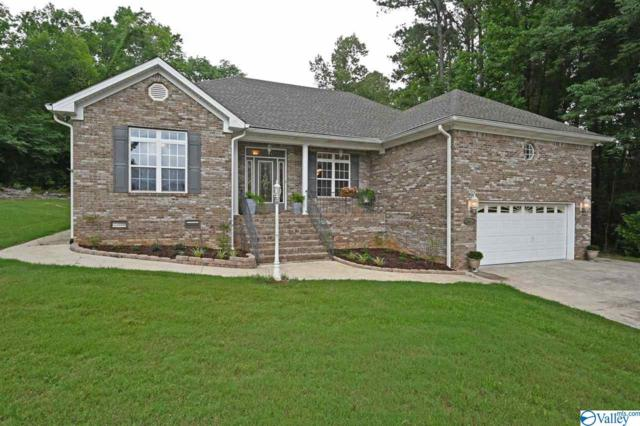 4628 West Pleasant Acres Drive, Decatur, AL 35603 (MLS #1118206) :: Amanda Howard Sotheby's International Realty