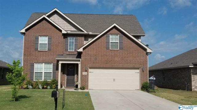 330 Willow Bank Circle, Priceville, AL 35603 (MLS #1118315) :: Amanda Howard Sotheby's International Realty