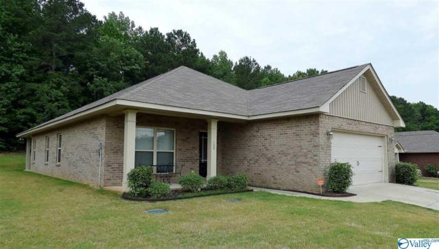 108 Clydesdale Lane, Harvest, AL 35749 (MLS #1118486) :: Intero Real Estate Services Huntsville