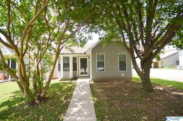 2827 Wimberly  Drive, Decatur, AL 35603 (MLS #1118514) :: Weiss Lake Realty & Appraisals