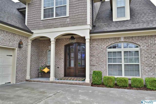 23812 Piney Creek Drive, Athens, AL 35613 (MLS #1118644) :: Intero Real Estate Services Huntsville